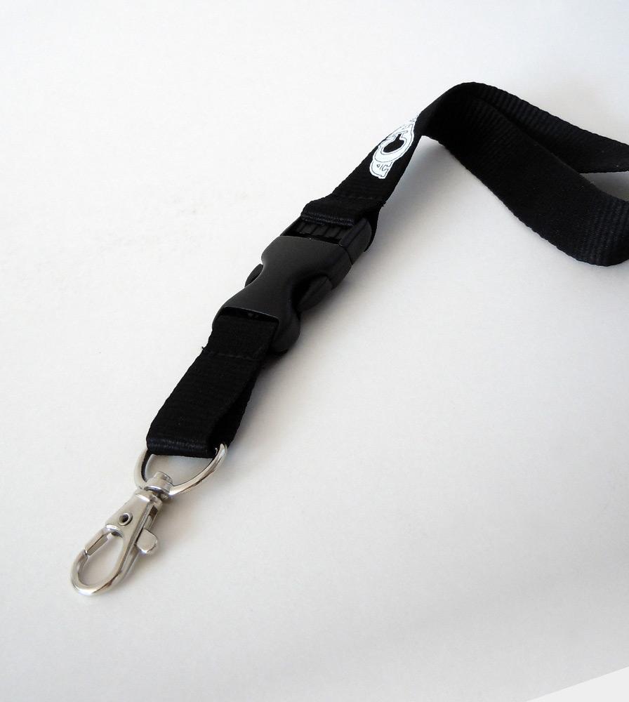 Acme Wrist Lanyard Polyester 101