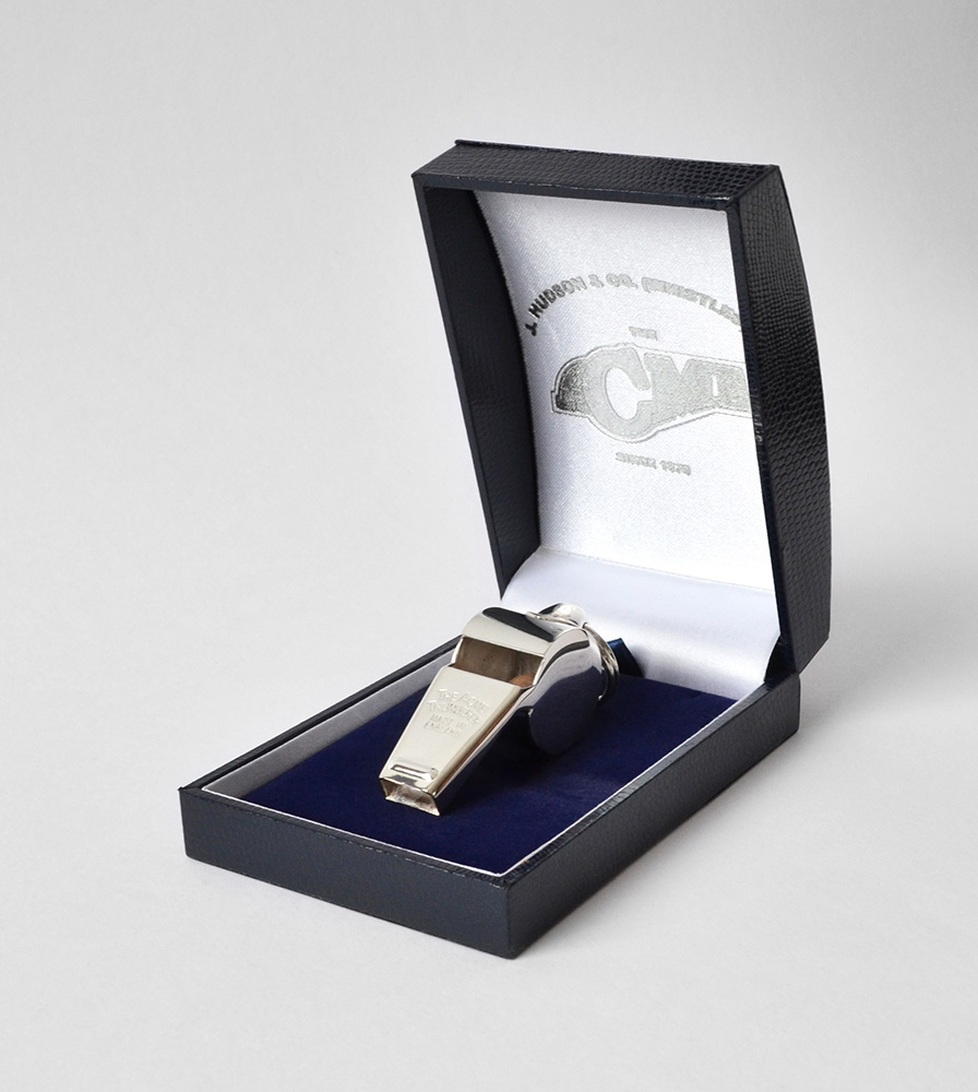 Acme Whistle Presentation Box Small #23