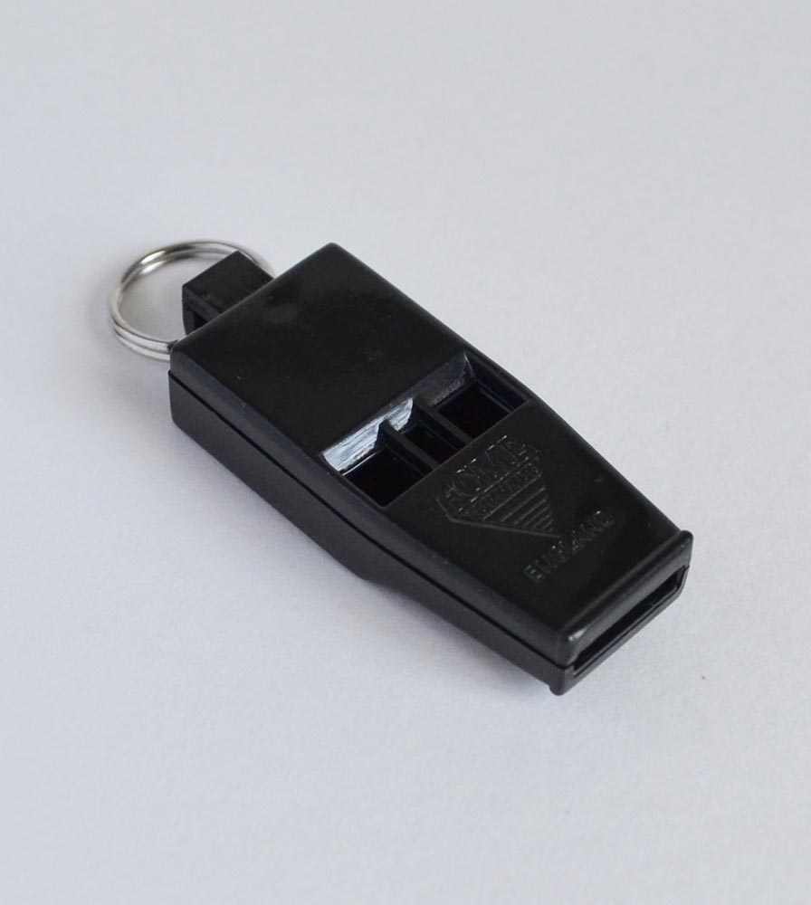 Acme Slimline Tornado - Safety & Sport 636 Black
