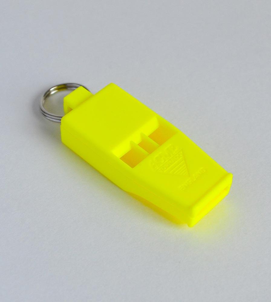 Acme Slimline Tornado - Safety & Sport 636 Yellow