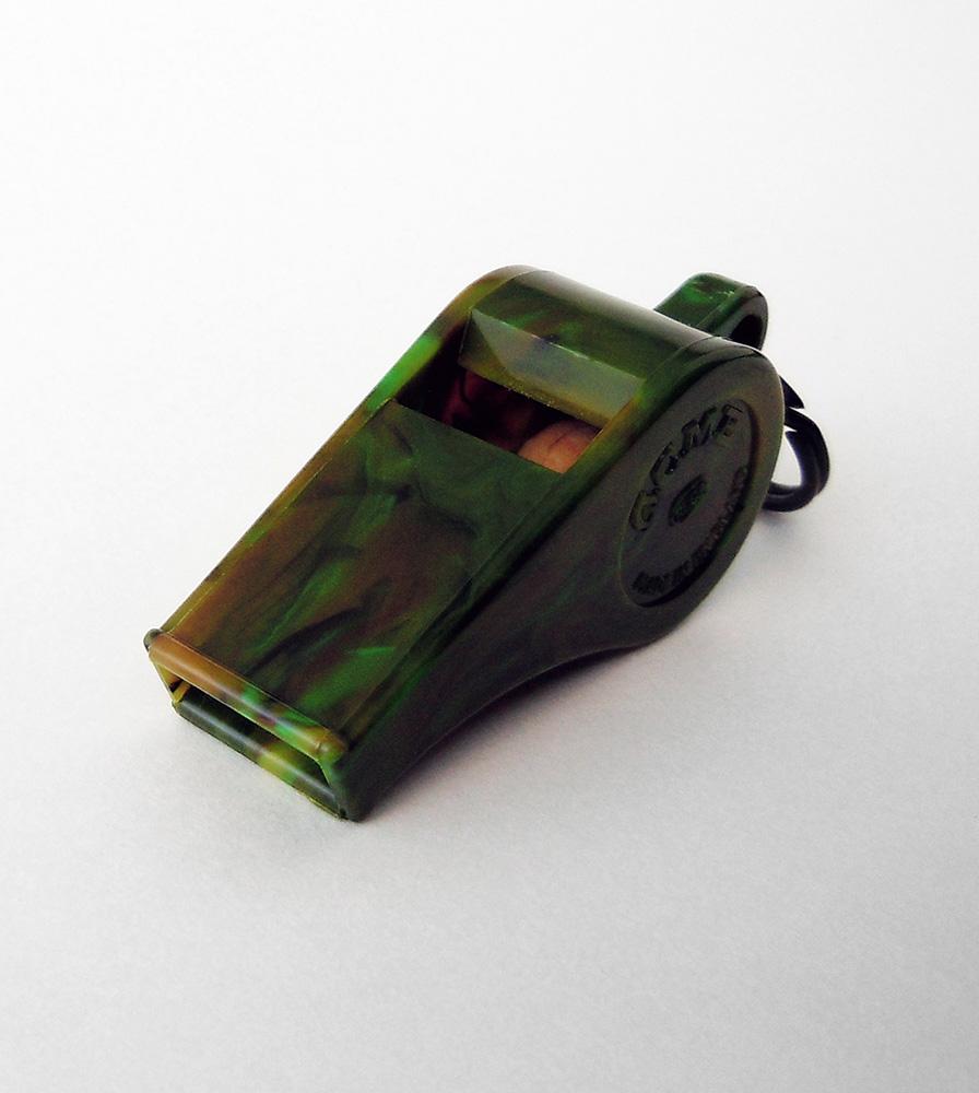 Acme Thunderer Dog Whistle 670 Camouflage