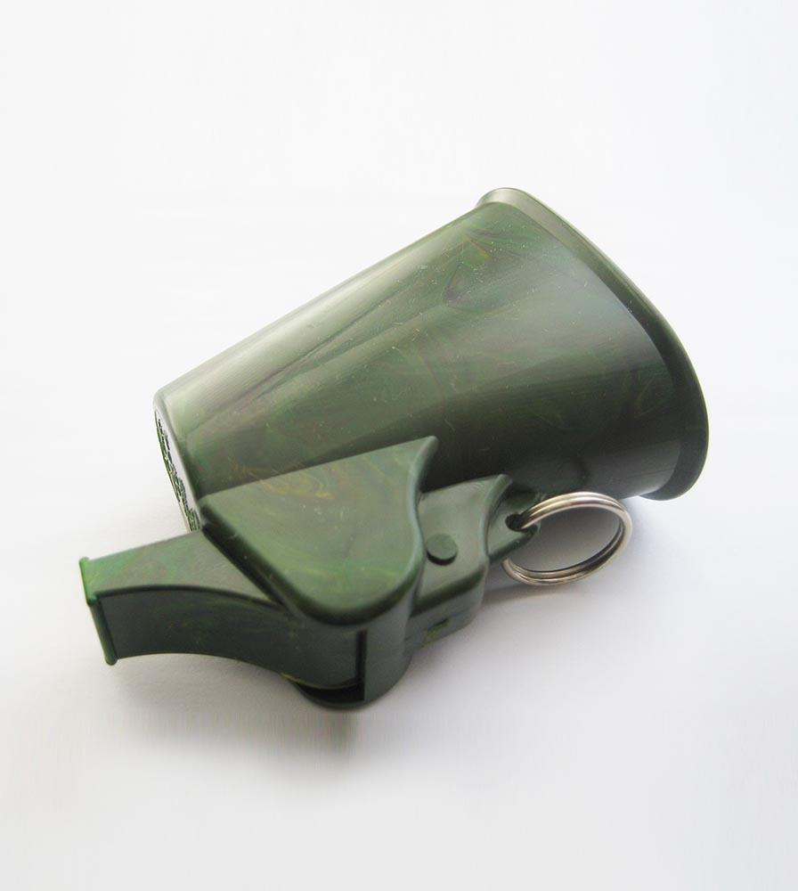 Acme Hellova Whistle 901 Camouflage