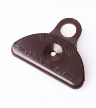 Acme Dog Whistle 576 - Shepherd Mouth Whistle Plastic Brown
