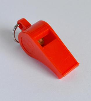 Acme Thunderer 660 Orange