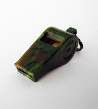 Acme Thunderer Dog Whistle 670 Camouflage