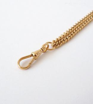 Acme Boatswain Chain (gold-plated) 92