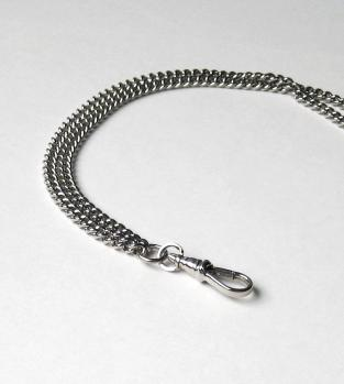 Acme Boatswain Chain (nickel-plated) 92