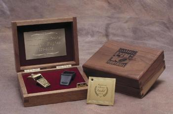Award - American Classic Gold™ Whistle 24k