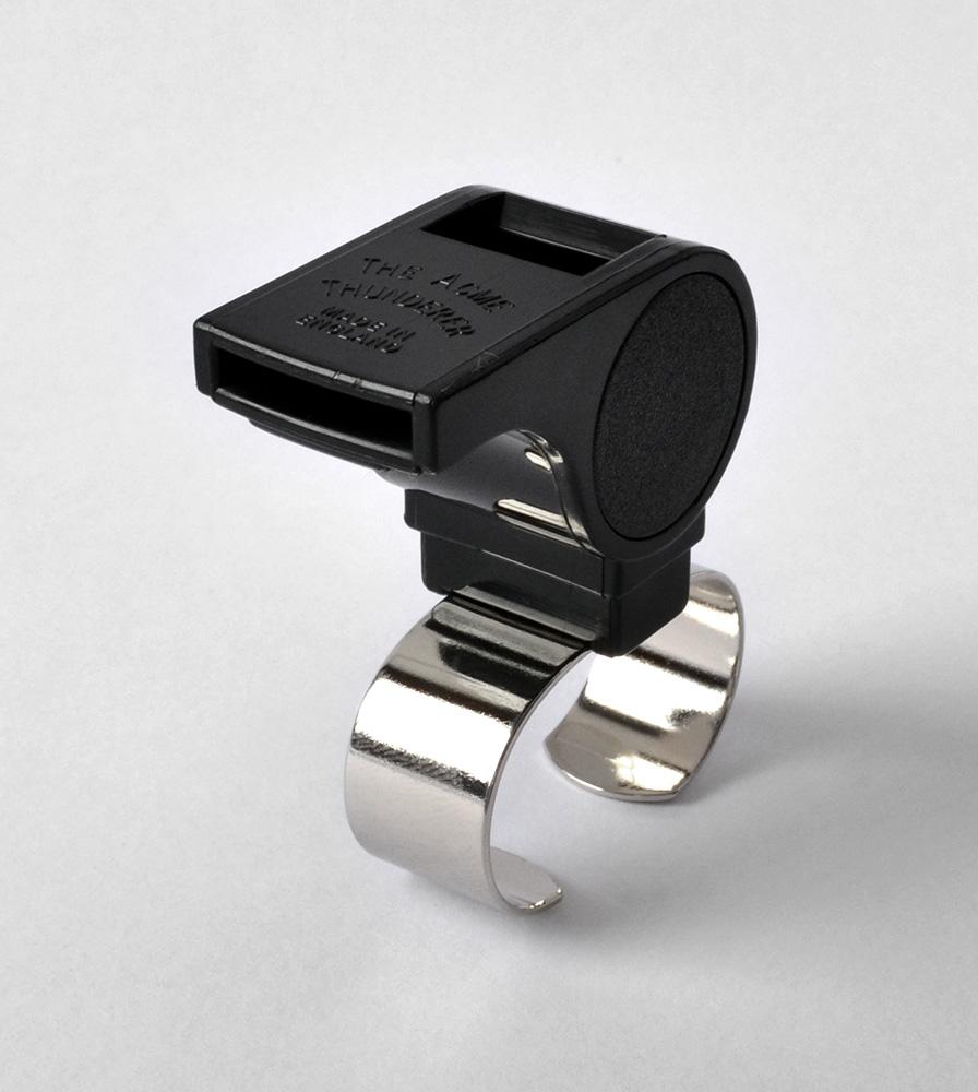 Acme Thunderer 577 w/Finger Grip